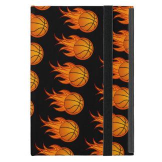 Étui iPad Mini Basket-ball frais de Personalizable