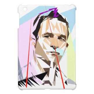 Étui iPad Mini Benoît Hamon