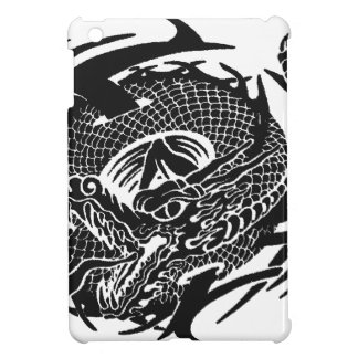 Étui iPad Mini Black Dragon 2.gif