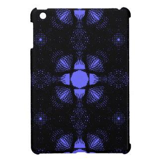 Étui iPad Mini bleu