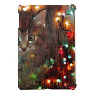 Étui iPad Mini Bonnes fêtes de Kitty