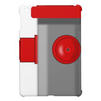 Étui iPad Mini Bouche d'incendie