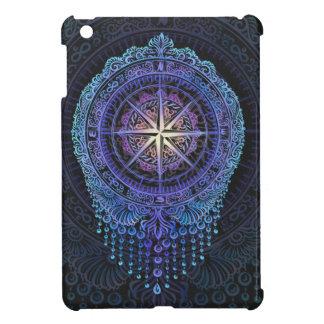 Étui iPad Mini Boussole de votre âme
