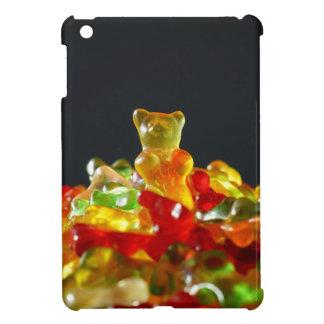 Étui iPad Mini Cas d'iPad brillant intuitif de cas mini (ours