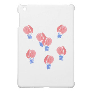 Étui iPad Mini Cas d'iPad mat de ballons à air mini