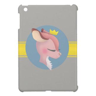 Étui iPad Mini Cerfs communs royaux