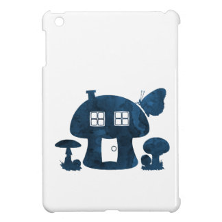 Étui iPad Mini Chambre de champignon