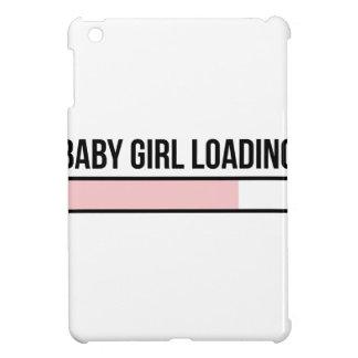 Étui iPad Mini Chargement de bébé