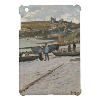 Étui iPad Mini Claude Monet | Sainte-Adresse, 1867