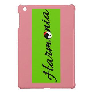 Étui iPad Mini Coccinelle Harmonia zen