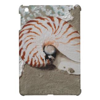 Étui iPad Mini Collection de Shell de Nautilus