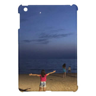Étui iPad Mini Coucher du soleil de l'Espagne