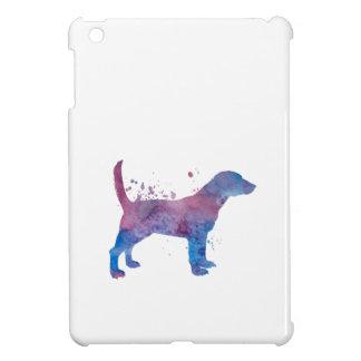 Étui iPad Mini Dalmate