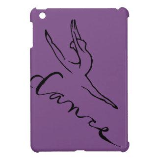 Étui iPad Mini Danse tirée par la main originale
