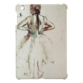 Étui iPad Mini Danseur d'Edgar Degas | vu du dos