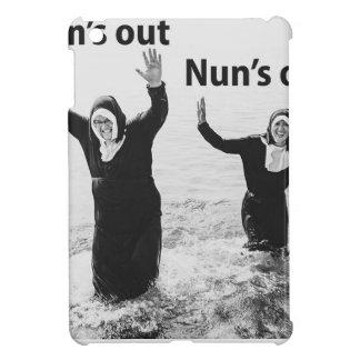 Étui iPad Mini Des soleils nonnes