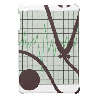 Étui iPad Mini Diagramme médical