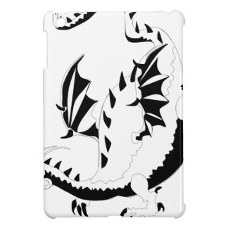 Étui iPad Mini dragon