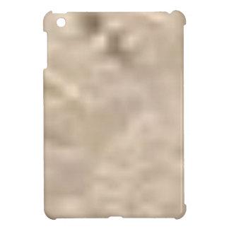 Étui iPad Mini éclat blanc