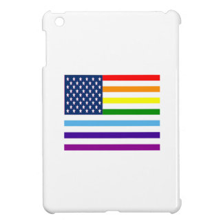 Étui iPad Mini Égalité américaine