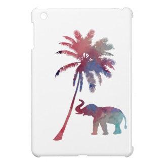 Étui iPad Mini Éléphant