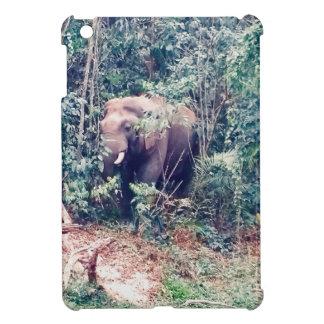 Étui iPad Mini Éléphant en Thaïlande
