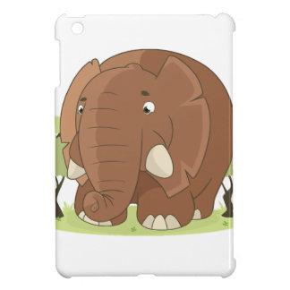 Étui iPad Mini Éléphant mignon