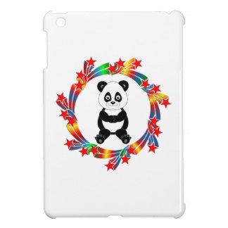Étui iPad Mini Étoiles de panda
