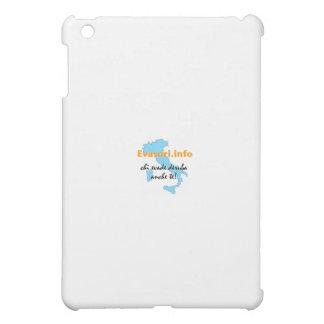 Étui iPad Mini Evasori.info : caisse de comprimé