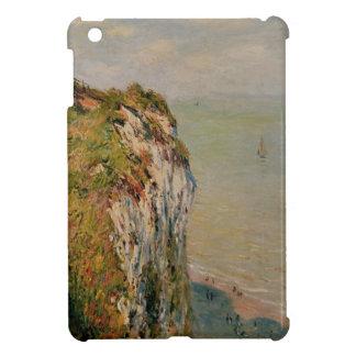 Étui iPad Mini Falaise de Claude Monet | chez Dieppe, 1882