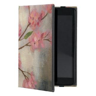 Étui iPad Mini Fleurs de cerisier