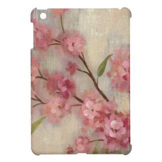 Étui iPad Mini Fleurs de cerisier et branche