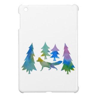 Étui iPad Mini Fox