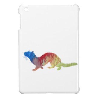 Étui iPad Mini Furet