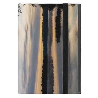 Étui iPad Mini Gloire de lever de soleil