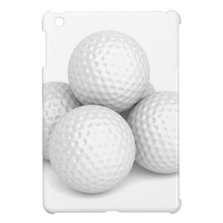 Étui iPad Mini Groupe de boules de golf