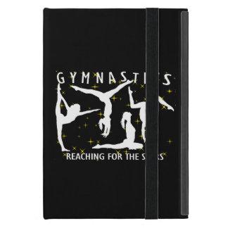 Étui iPad Mini Gymnastique atteignant pour les étoiles