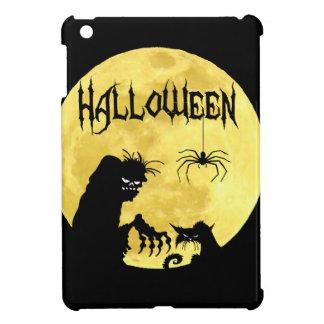 Étui iPad Mini Halloween