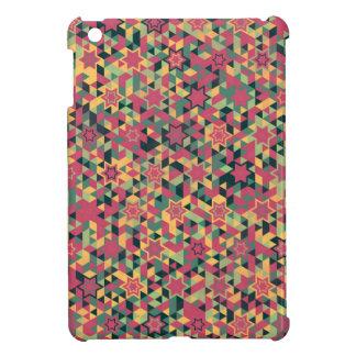 Étui iPad Mini image abstraite