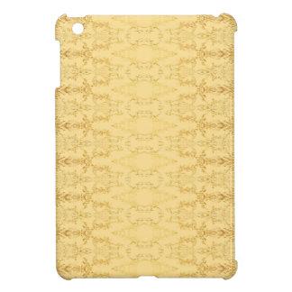 Étui iPad Mini jaune
