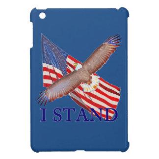 Étui iPad Mini je représente l'Amérique