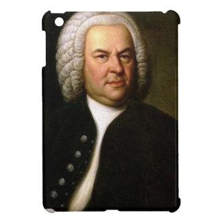 Étui iPad Mini Johann Sebastian Bach