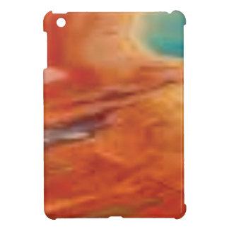 Étui iPad Mini la couleur mélangent dedans la palette de natures