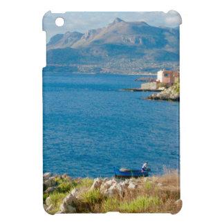 Étui iPad Mini Le pêcheur sicilien