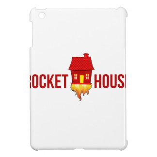 Étui iPad Mini Logo T de RocketHouse
