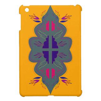 Étui iPad Mini Mandala Japon de conception