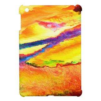 Étui iPad Mini Marée entrante