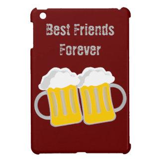 Étui iPad Mini Meilleurs amis pour toujours