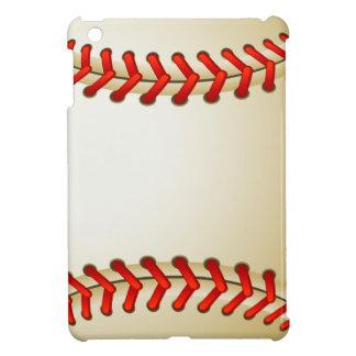 Étui iPad Mini Mini cas d'iPad frais de base-ball