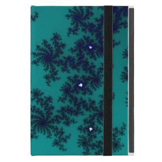 Étui iPad Mini Mini cas d'iPad lisse de fractales